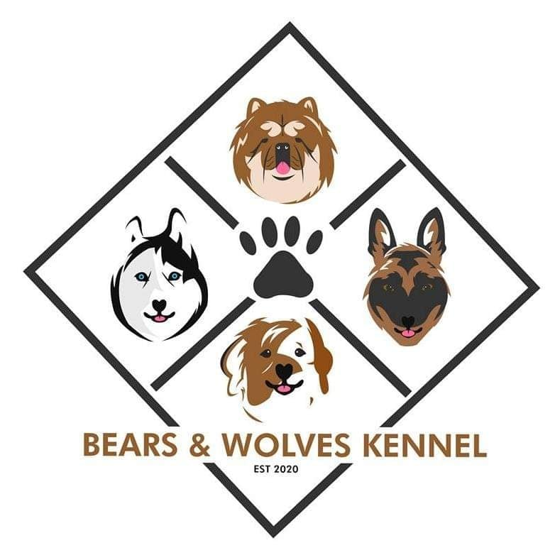 BEARS AND WOLVES KENNEL